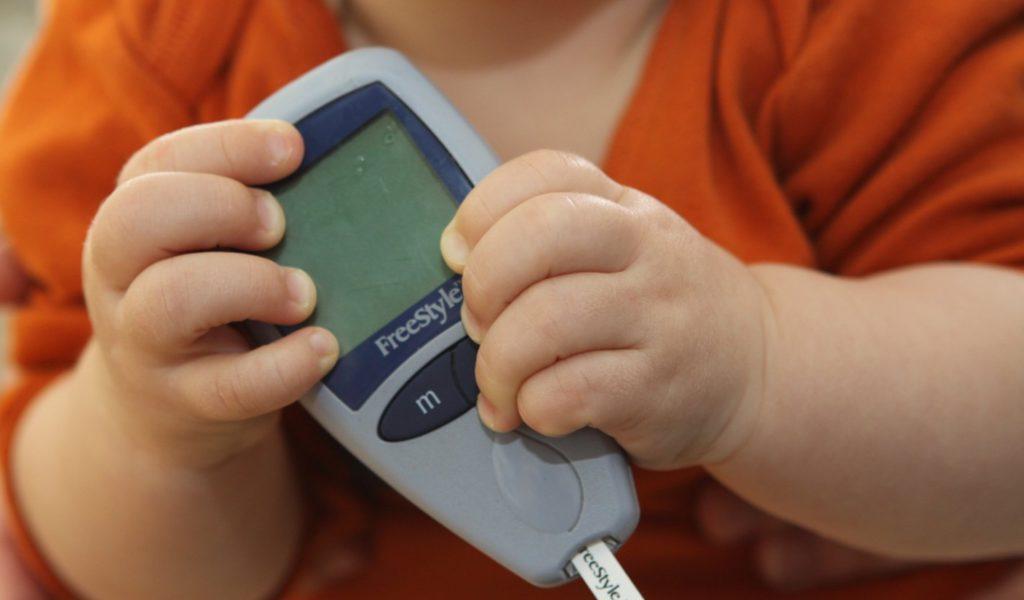Сахарный диабет у ребенка 9 лет