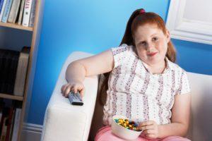 Как похудеть ребенку в 10 лет?