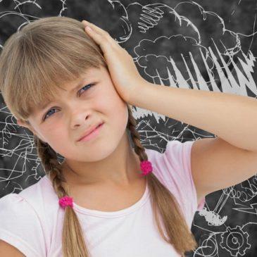 Почему у детей бывает мигрень, какие симптомы, как лечить детскую головную боль?
