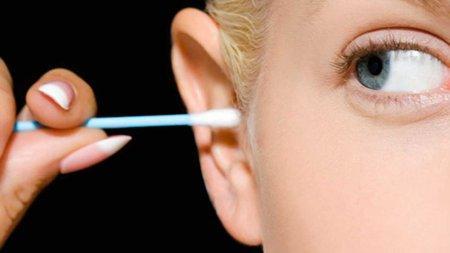 Сера в ушах у ребнка ее функции и варианты отклонения от нормы
