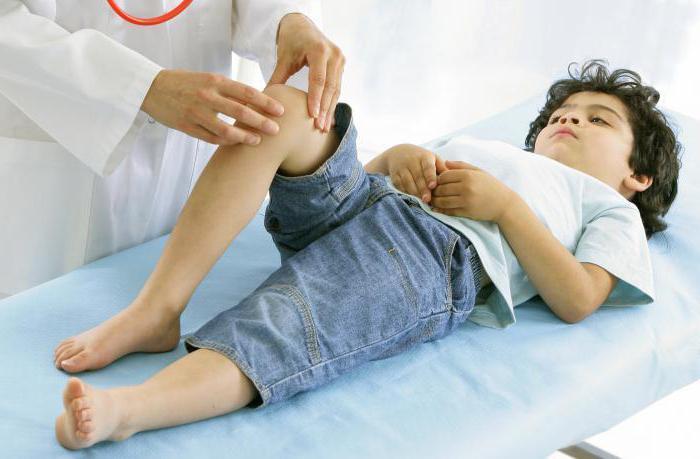 Остеомиелит у детей и новорожденных младенцев: причины, симптомы и лечение