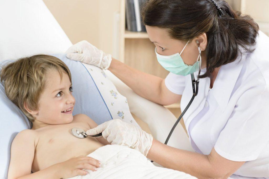 Диспластическая кардиопатия у детей характеристика заболевания