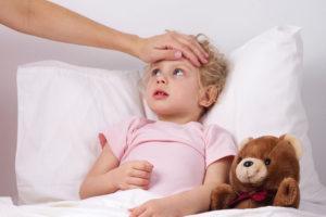 Пониженная температура тела у ребенка – причины и что делать 2019