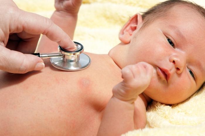 Шумы в сердце у детей. Причины шумов в сердце у детей и их лечение
