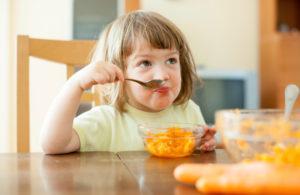 Диета при оксалатах в моче у ребенка — Почки