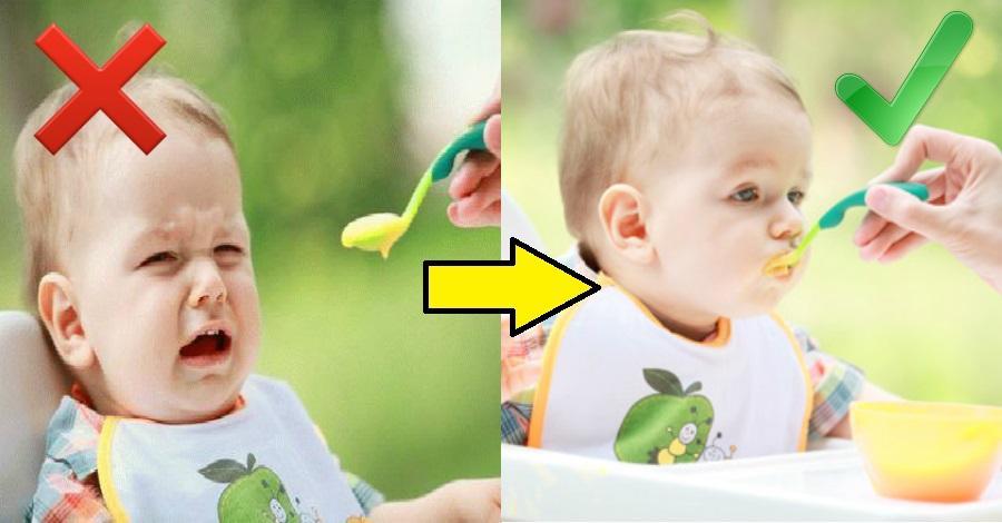 У ребенка нет аппетита комаровский