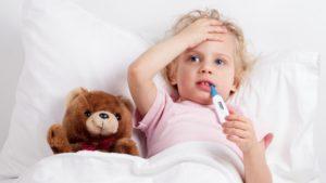 Понос у ребенка 1 год при прорезывании зубов чем лечить