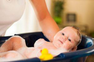 Как развести ромашку для купания новорожденного