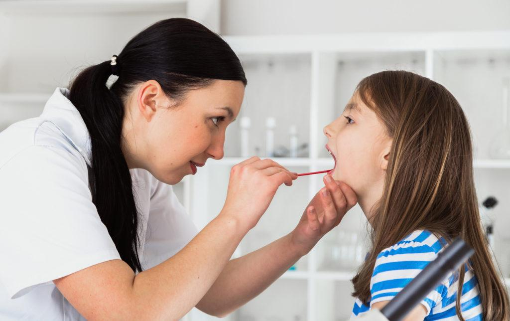 Лакунарная ангина у детей – симптомы и лечение ребенка 2019