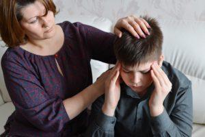 Часто болит голова у ребенка 5 лет