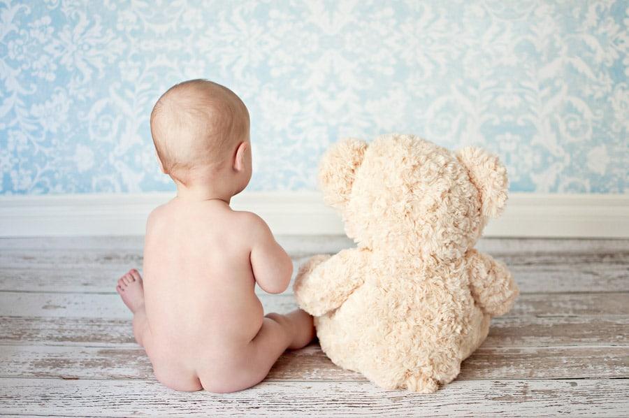 Прыщи на попе у ребенка 8 лет причины и лечение
