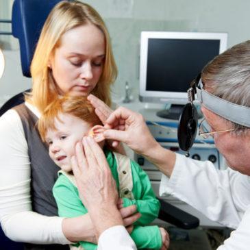 Экссудативный отит: причины возникновения заболевания у ребенка, симптомы, методы диагностики и лечения