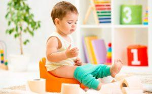 Сколько раз в день должен быть стул у ребенка в 5 месяцев