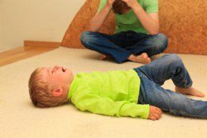 Инструкция тенотен детский