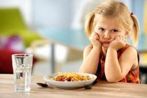Суспензия от остриц для детей