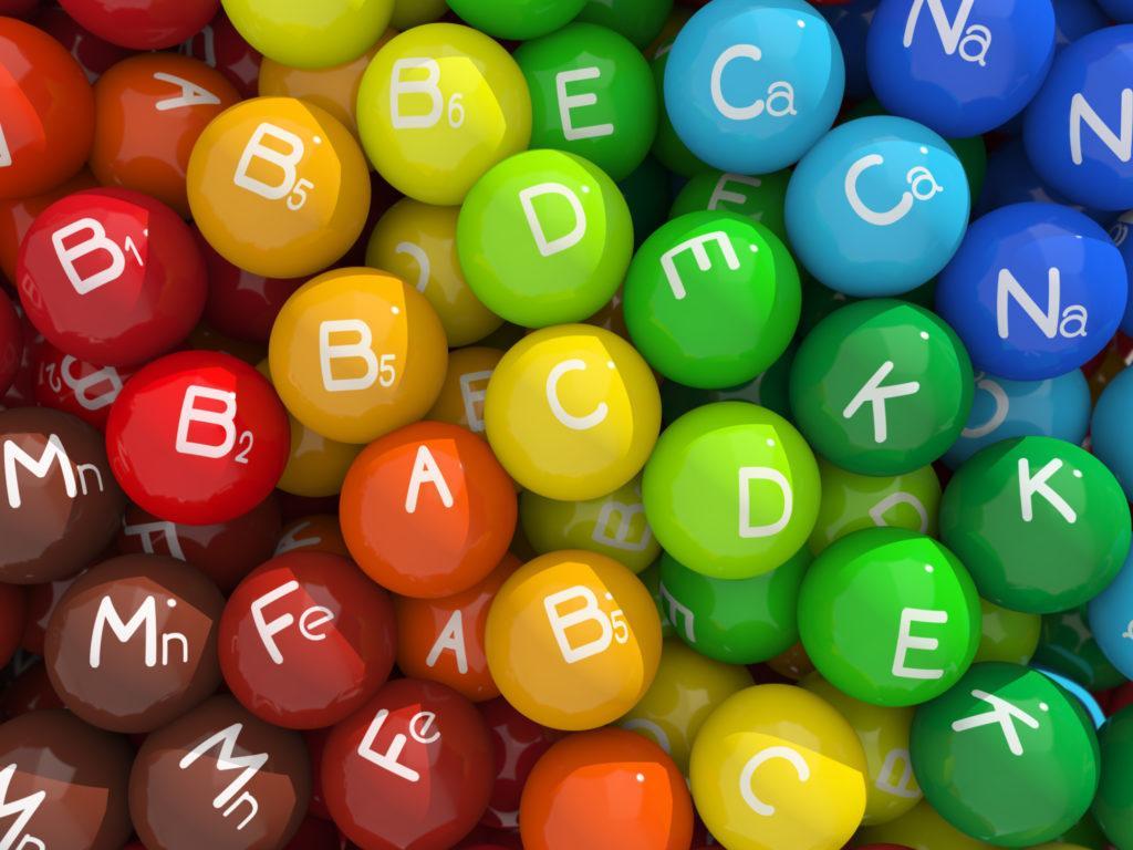 Какие витамины лучше подойдут для детей с 3 лет