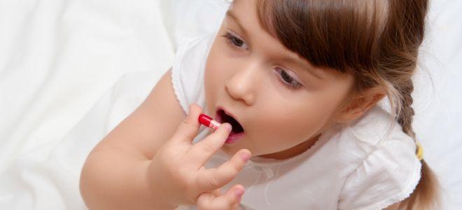 Энтеровирусная инфекция у детей - симптомы и лечение