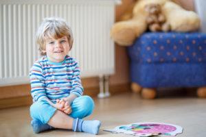 Реакция ребенка на прививку акдс и полиомиелит