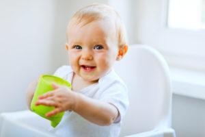 Питание ребенка 1 5 лет при аллергии