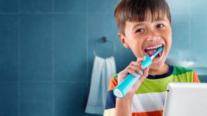 Серебрение зубов у детей стоит проводить или нет