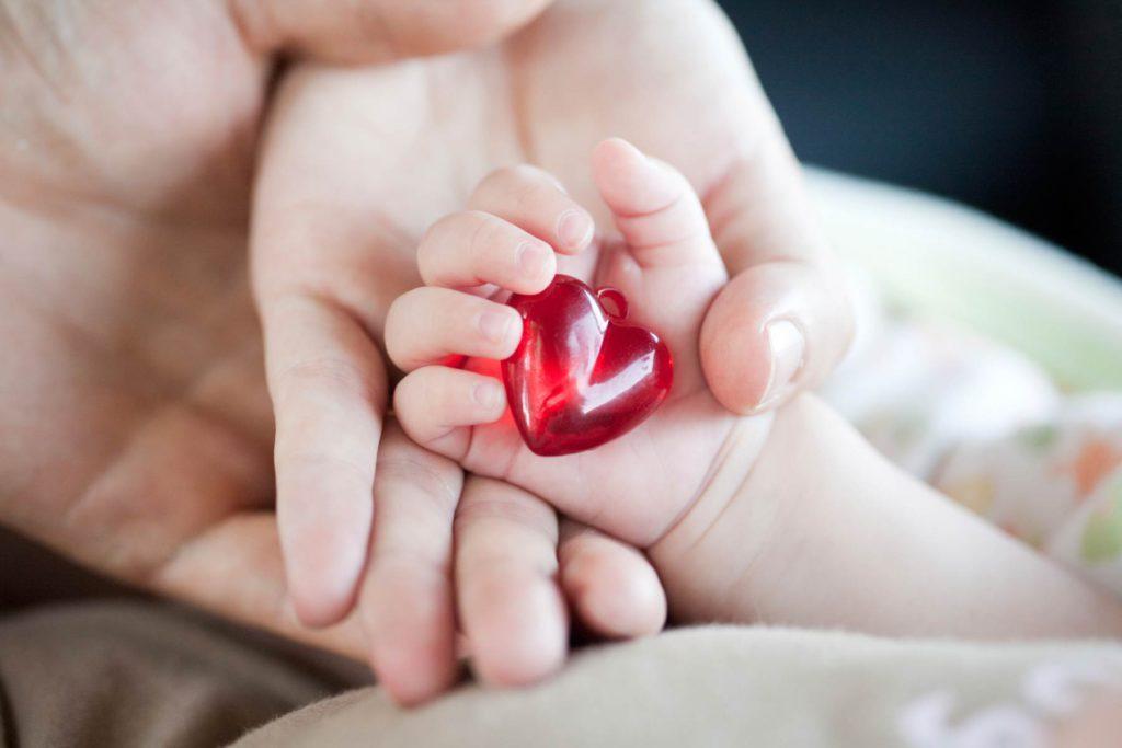 Дополнительная хорда в сердце у ребенка комаровский
