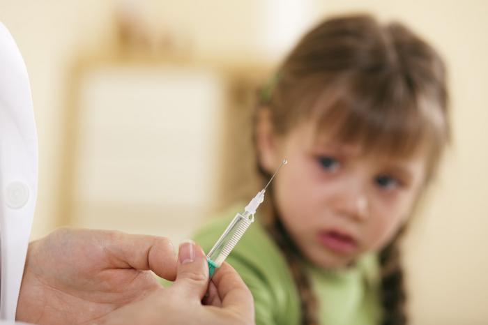 Можно ли делать Манту если у ребенка сопли и кашель