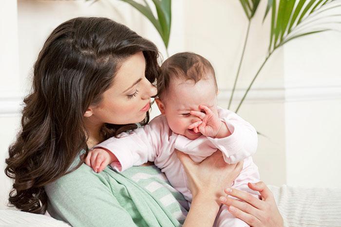 Внутричерепное давление симптомы у детей 10 лет