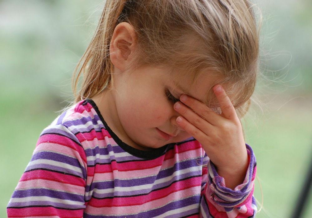 Не болит голова у... или 7 причин детской головной боли. Почему болит голова у ребенка