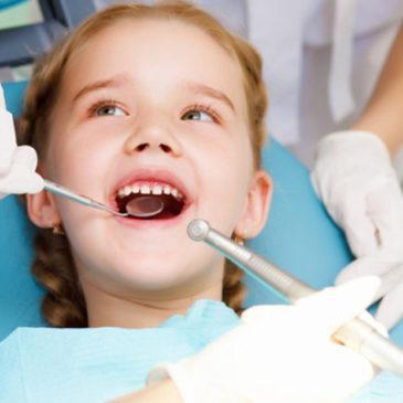 Этапы и методы лечения пульпита молочных и постоянных зубов у детей, фото