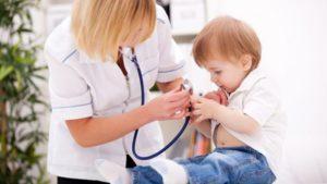 Может ли флемоксин солютаб вызывать аллергию у ребенка
