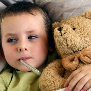Детский грипп: симптомы и лечение инфекционного заболевания у детей, возможные осложнения, методы профилактики