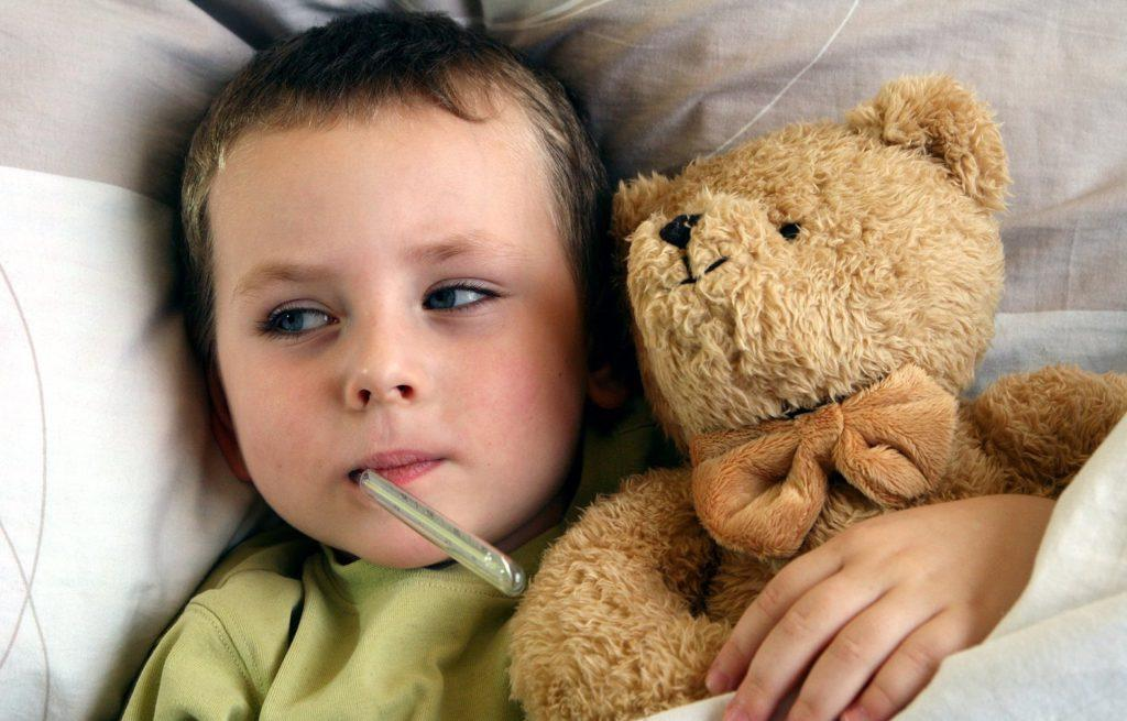 Симптомы гриппа у детей и возможные осложнения. Как лечить грипп у ребенка в домашних условиях: наш личный опыт Симптомы начала гриппа у детей