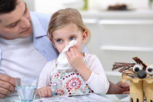 Риноцитограмма: норма у детей, расшифровка результатов, мазок на флору из носа - что это такое?