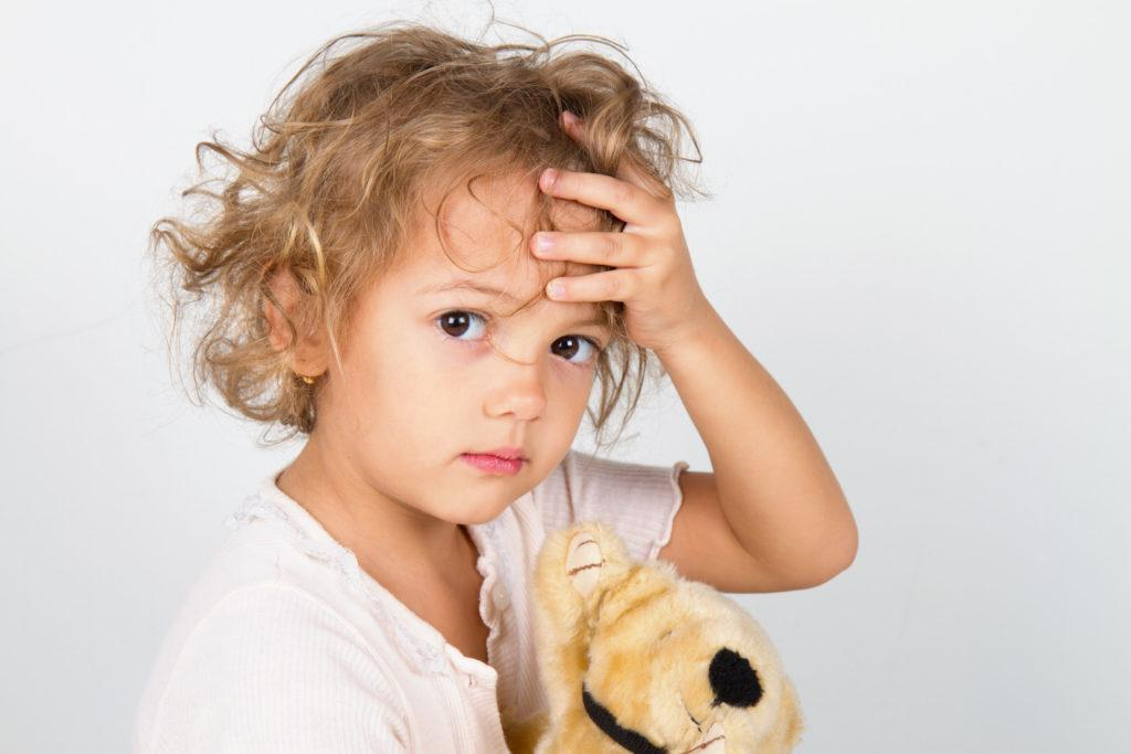 цитрамон детям при головной боли