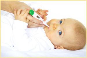 Сколько держится температура после прививки гепатит
