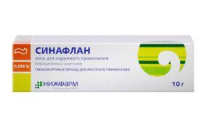 Аллергия от укусов мошкары