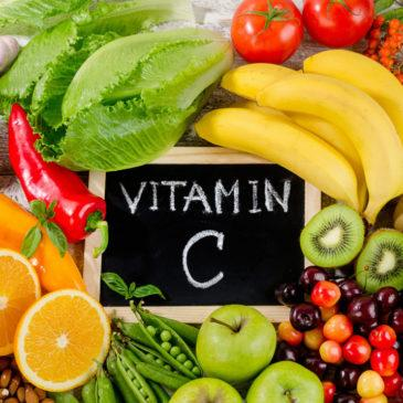 Суточная норма и дозировка витамина С для детей, особенности приема в жидкой форме и таблетках, значение для организма