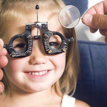 Близорукость: причины, признаки, лечение и профилактика миопии у детей