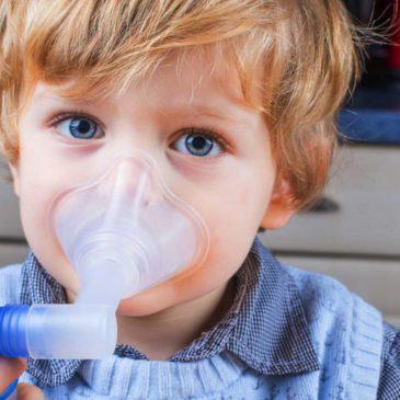 Использование ингалятора для детей от кашля и насморка: правила проведения ингаляций, лучшие растворы для небулайзера