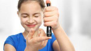 Норма сахара в крови у детей 1 года