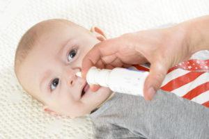 Альбуцид в нос детям дозировка