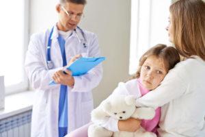 Анализ крови у ребенка расшифровка таблица 3 года