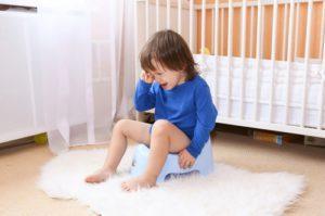 Чешется писюн у ребенка