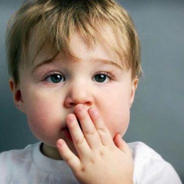 Чем следует кормить ребенка после рвоты: какие продукты можно и нельзя есть?