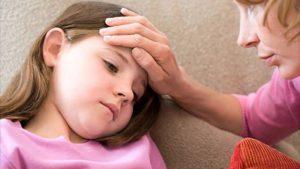 Энтеровирусная инфекция у детей: симптомы, формы болезни и лечение