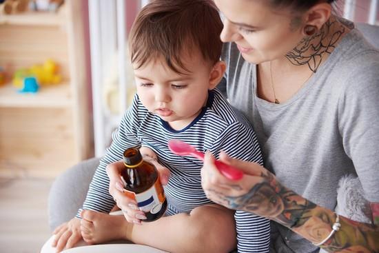 Сироп от кашля для детей: обзор недорогих и эффективных препаратов