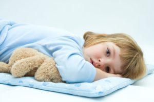 Почему возникает хроническая почечная недостаточность у детей