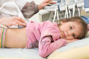 Эритроциты в моче у ребенка: норма и причины повышения