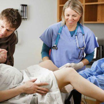 Перелом ключицы при родах: причины травмы у новорожденного, лечение, последствия для ребенка