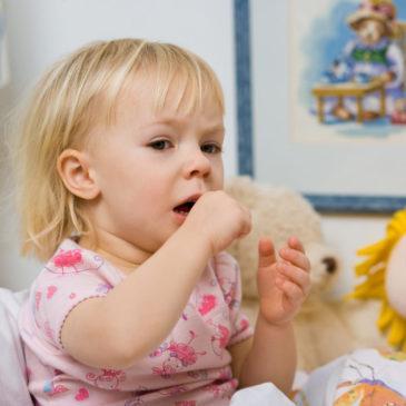 Симптомы аллергического бронхита у детей, разновидности заболевания, лечение и гипоаллергенная диета